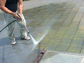 屋根工事の流れ
