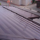花里町 T様邸防水塗装工事 施工事例写真