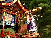 平成26年 第41号 高山祭