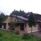白川村 N様邸新築工事 施工事例写真