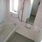 松之木町 N様邸浴室改修工事 施工事例写真