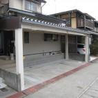 上岡本町 Y様邸改修工事 施工事例写真